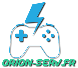 Logo Orion-Serv